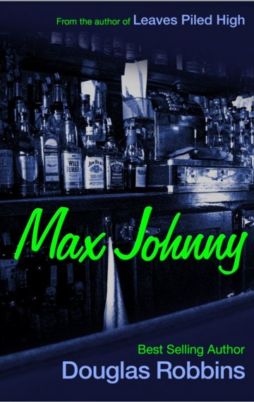 Max Johnny Cover